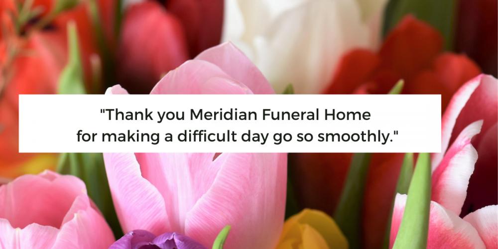 Kenyons Meridian Funeral Home